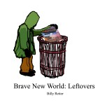Brave New World album cover art
