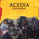 Acedia album cover art